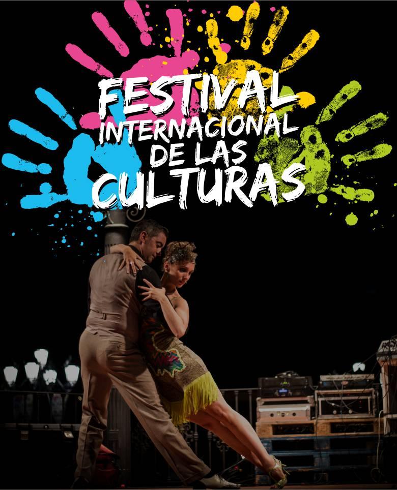 Festival Internacional de las Culturas