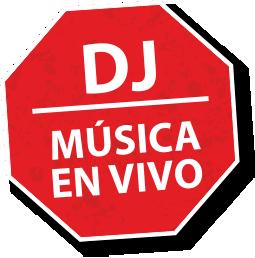 señal dj musica en vivo
